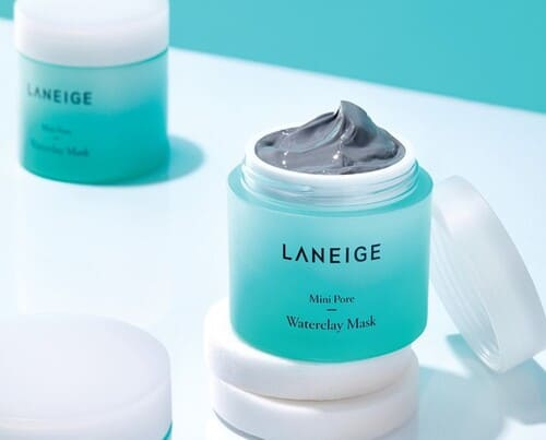 MẶT-NẠ-ĐẤT-SÉT-LANEIGE-MINI-PORE-WATERCLAY-MASK